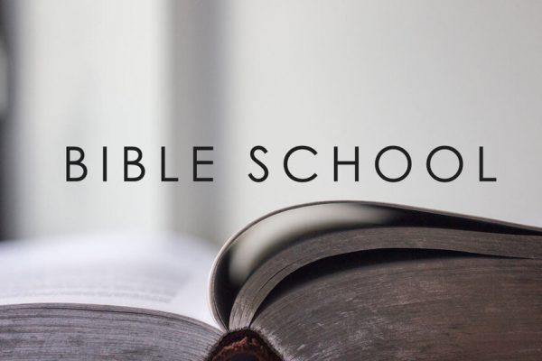 BibleSchool